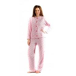 PINK  dívčí pyžamo