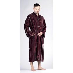 ANCONA pánské bavlněné kimono