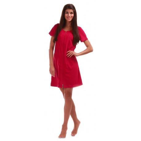 BARI 3/4 šaty s krátkým rukávem